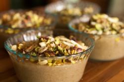 Caraway Pudding - Karawya